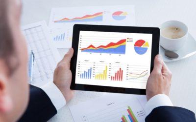 Пет ключови промени, които ERP системите въвеждат в икономиката