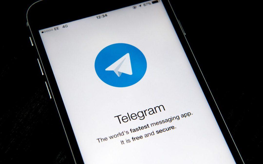 Telegram спечели три милиона нови потребители, благодарение на проблемите на Facebook