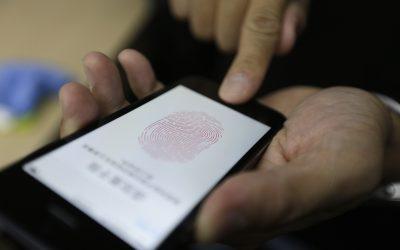 Нова мярка за сигурност от Apple за устройствата с Touch ID