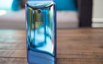 HTC U11 надмина по продажби своите предшественици