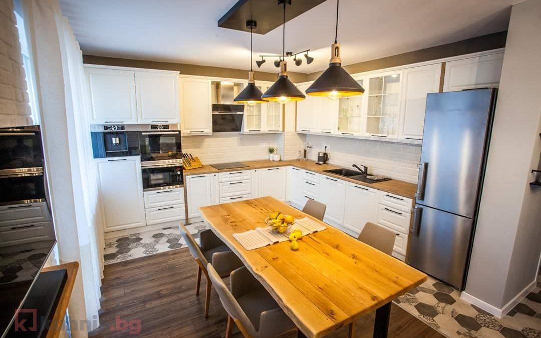 Новите умни джаджи за кухнята