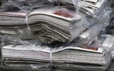 Пет причини, поради които вестниците имат бъдеще