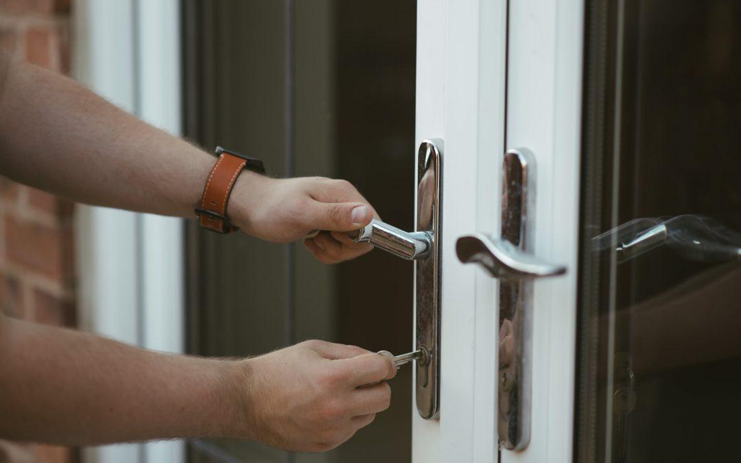 Подходящата врата за нашия дом