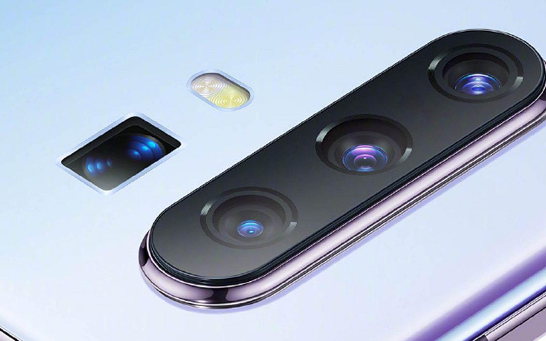 Vivo X30 5G ще има супер телефото камера