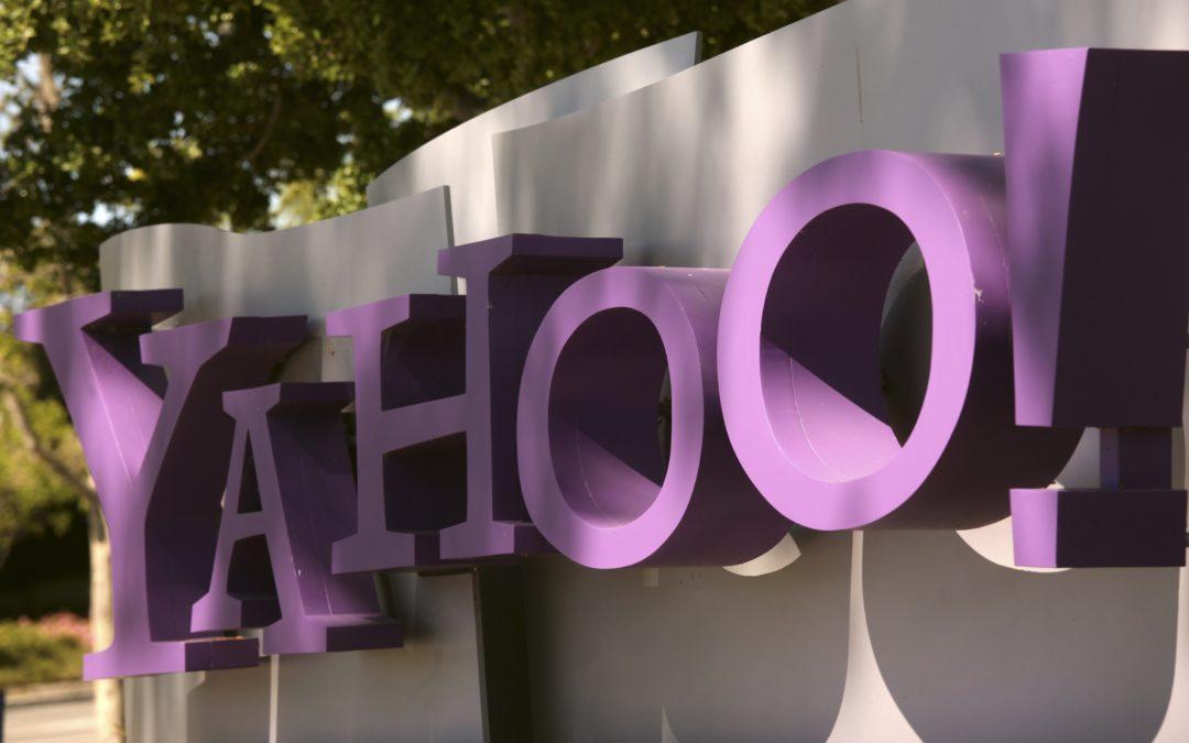 Всички потребители на Yahoo са засегнати от кражба на данни