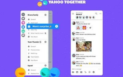 Yahoo се завръща към IRC с Yahoo Together