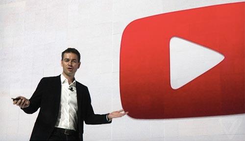 YouTube финансира 60 европейски видео канала