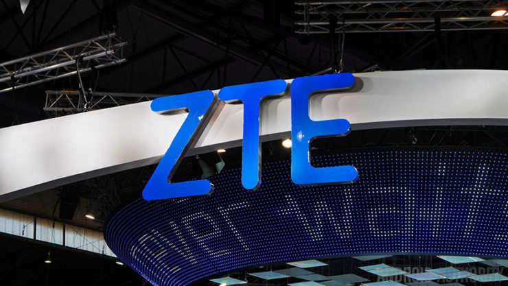 ZTE може да изгуби лиценза си за Android от Google