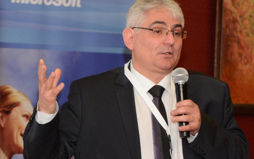 Стоян Боев бе преизбран в борда на Digital Europe!