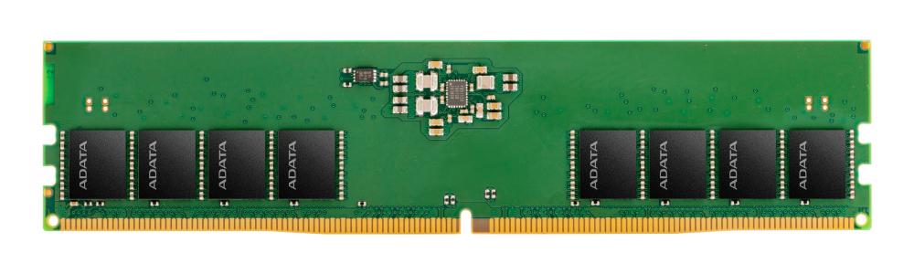 ADATA подготвя дебют на нови DDR5 памети