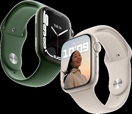 Теленор стартира предварителните поръчки за последния модел на Apple Watch Series 7