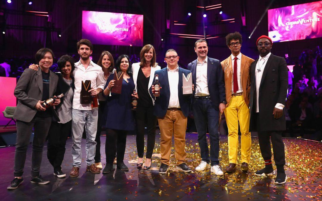 Британски проект, създаващ работни места за бездомни хора, спечели състезанието за социален бизнес CHIVAS VENTURE 2018