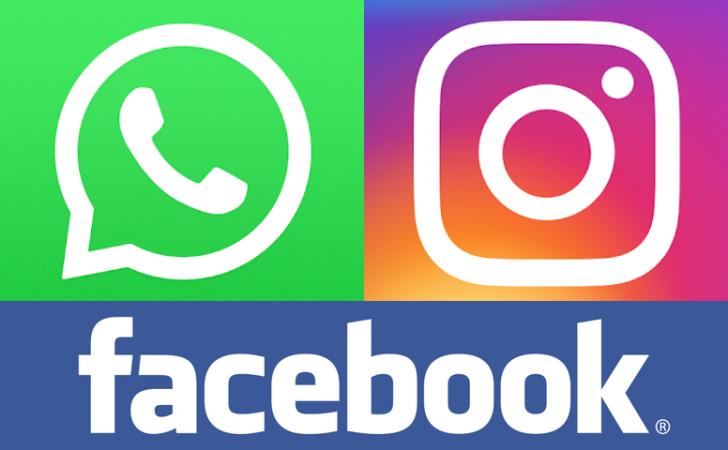 Facebook ще добави името си към Instagram и WhatsApp