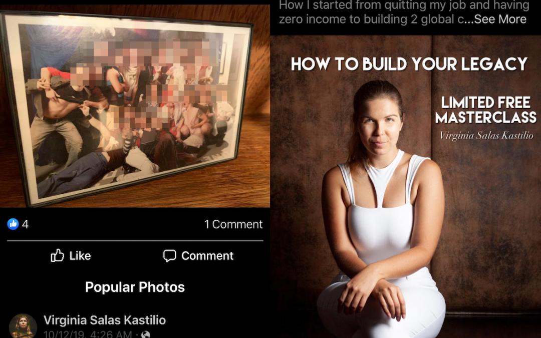 Facebook тества функция Popular Photos