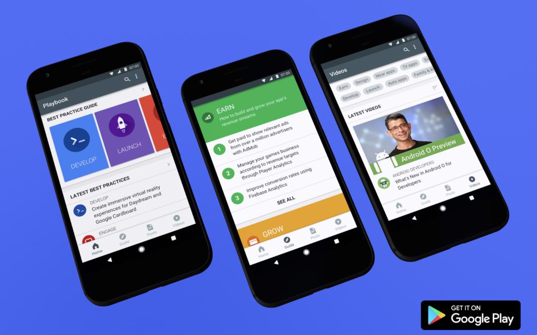 През 2017 година Google е премахнала над 700 000 приложения от Play Store