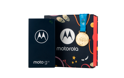 Motorola създава Пакет за шампиони в партньорство с Българската федерация по художествена гимнастика