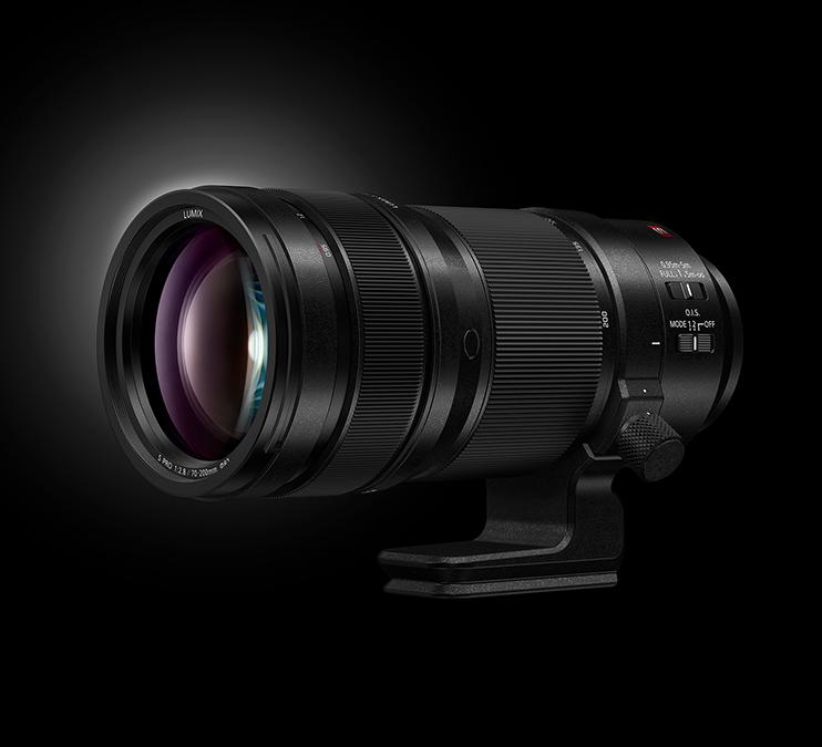 Panasonic пуска два нови L-Mount сменяеми обектива LUMIX S PRO 70-200mm F2.8 O.I.S. (S-E70200) и LUMIX S PRO 16-35mm F4 (S-R1635) з