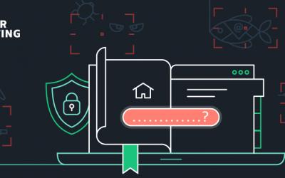 Наръчник на интернет потребителя: научете най-важните заплахи и понятия в сферата на онлайн сигурността
