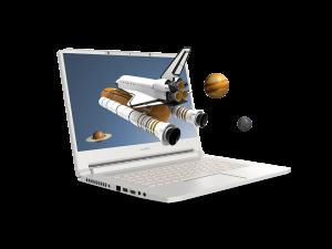 Acer обяви SpatialLabs за ConceptD – специално за творците, създаващи стереоскопични (3D) изображения