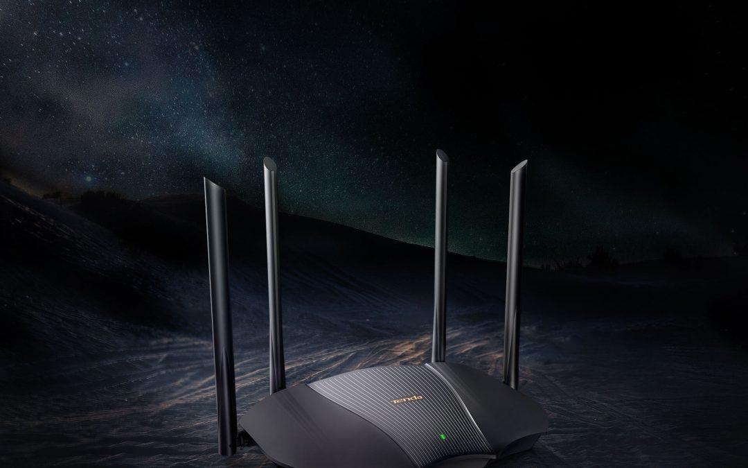 TENDA TX9 Pro предлага премиум Wi-Fi 6 производителност