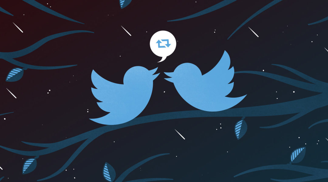 Първият 24/7 видео канал на Twitter ще бъде подкрепен от Bloomberg