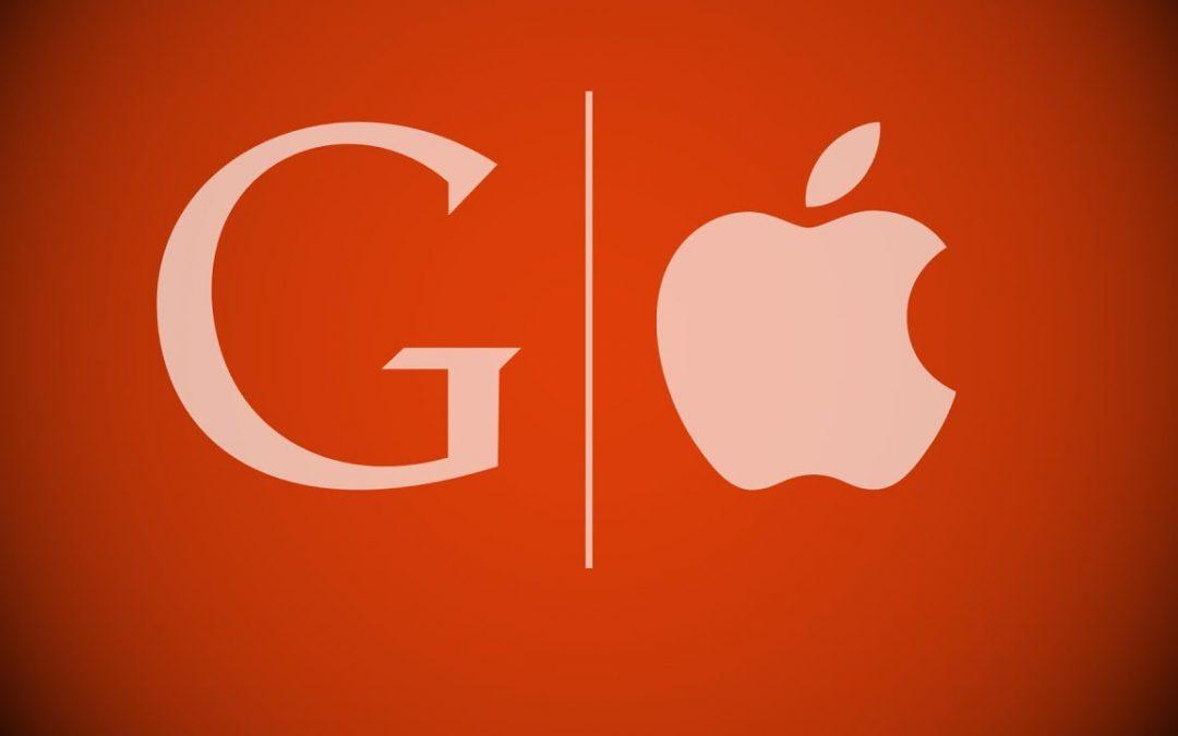 Alphabet изпревари Apple, за да се превърне в най-богатата компанията