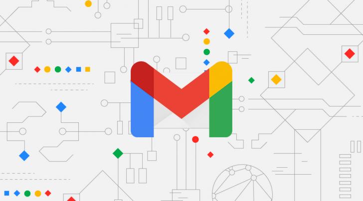 Gmail получава страничен панел Contacts