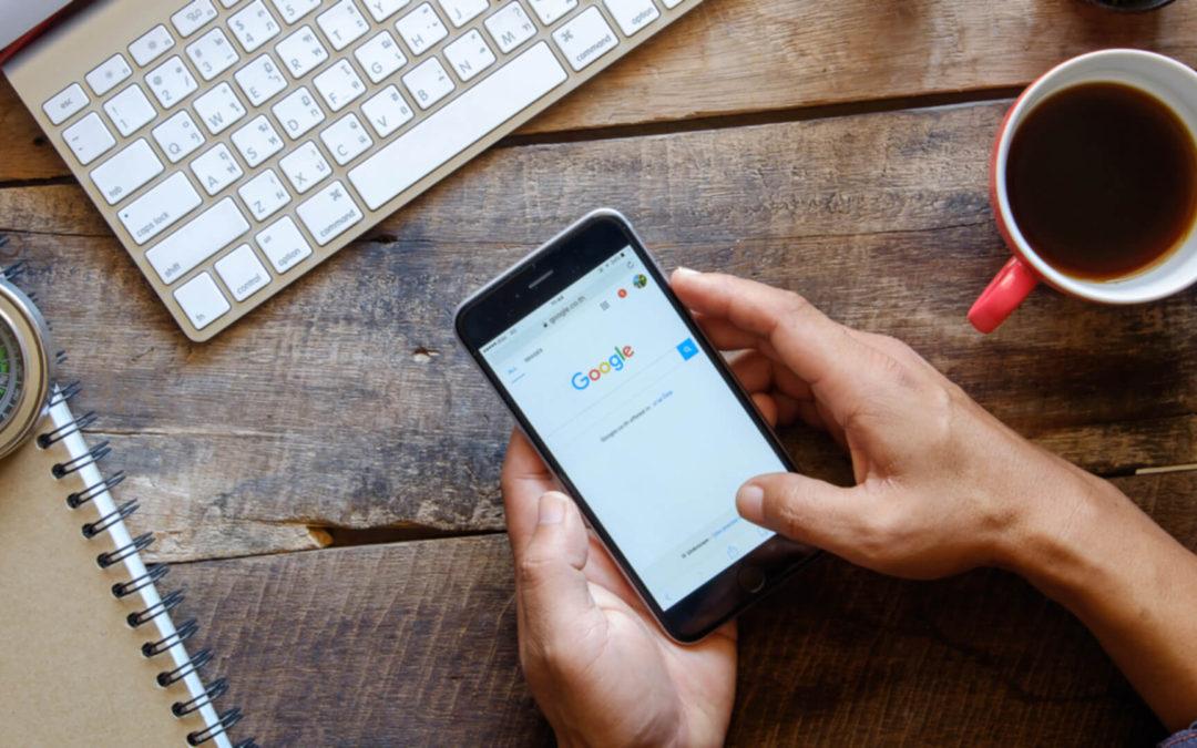 Google дава приоритет на мобилните сайтове