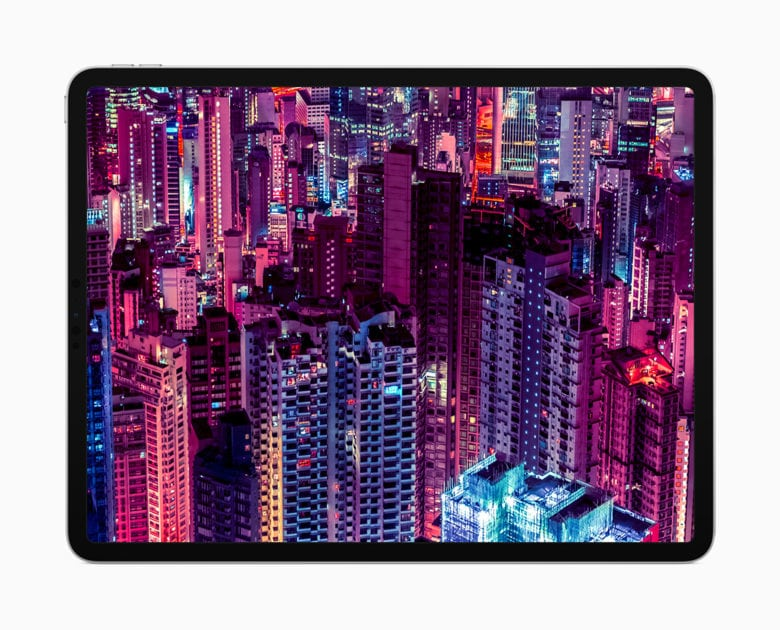 Следващият iPad Pro може да предложи изцяло нова технология за дисплея