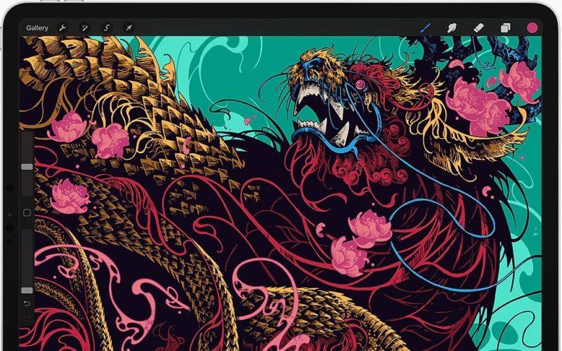 Новият iPad Pro може да е първото устройство на Apple с mini-LED дисплей