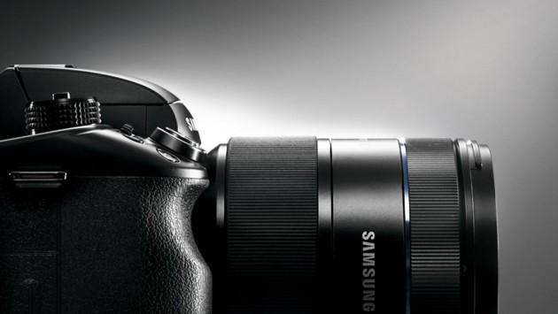 Samsung ще се фокусира върху мобилните и VR камери, изоставяйки цифровите фотоапарати изцяло