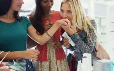 Между модата и парфюмните шедьоври – добре дошли в естетичния разкошен свят на Dior