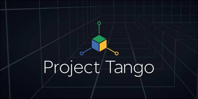 Google прекратява Project Tango през март 2018 година
