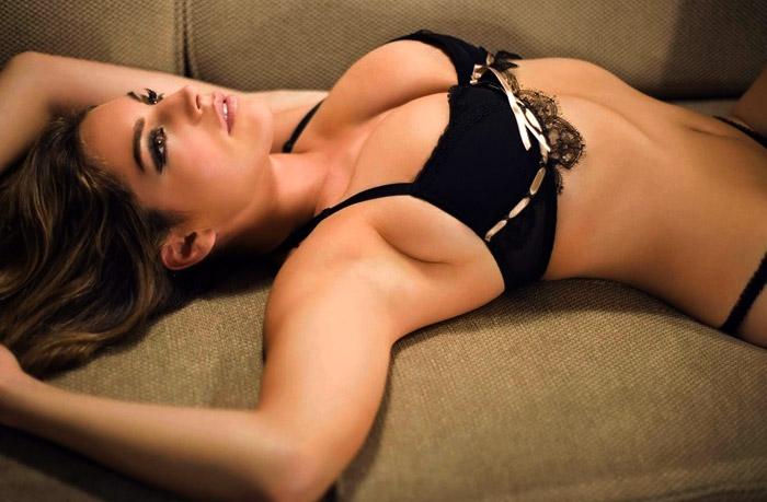 Секс от разстояние с новото бельо на Durex