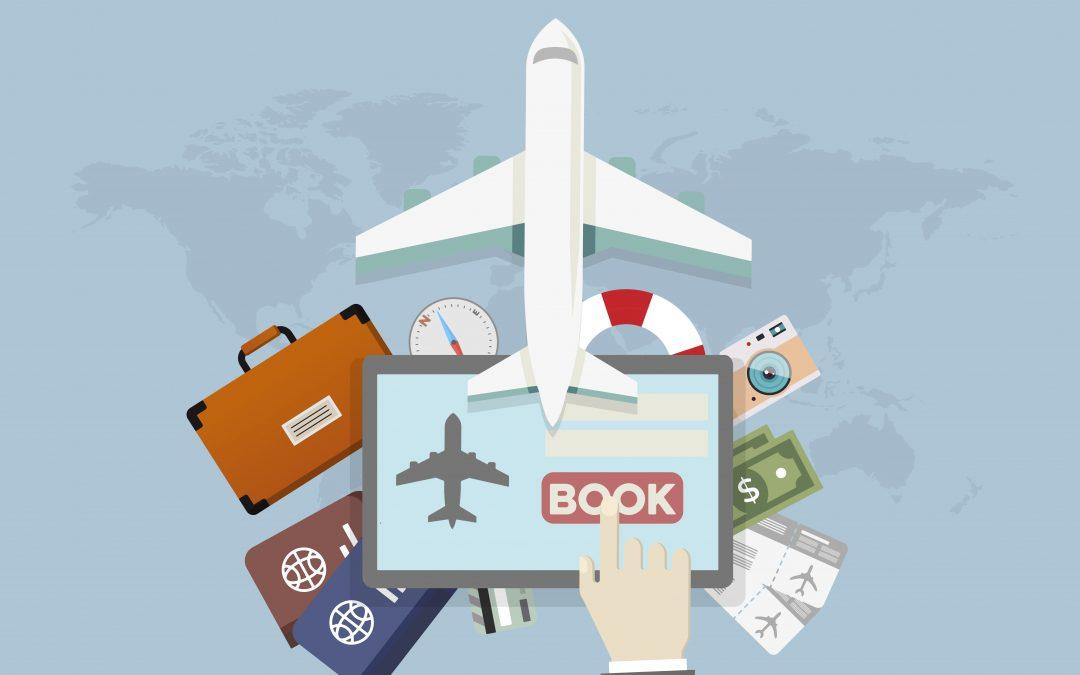 Туристическата индустрия в ерата на дигиталния маркетинг