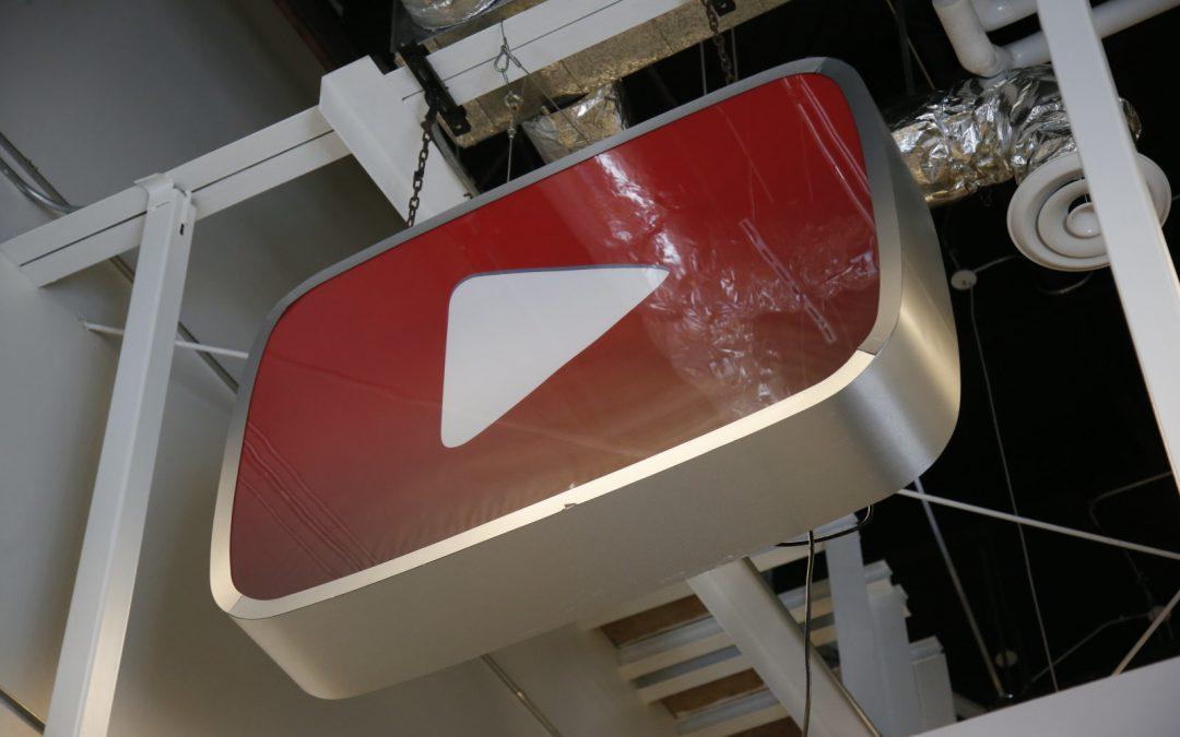 YouTube вече предлага безплатни филми с реклами